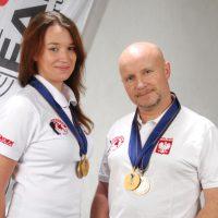 Jarosław Balcerzewski, Magdalena Kłoss