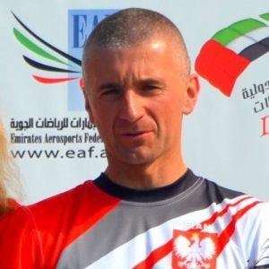 Filipowski Dariusz
