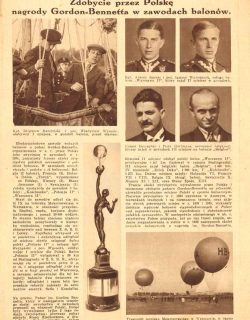 Puchar Gordona - Bennetta